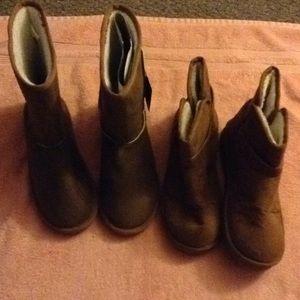 Shoes - Boot Bundle